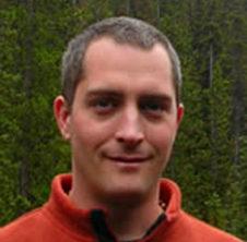 Adam Funderburk, M.A., LPC