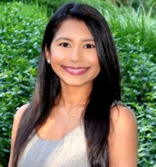 Alisha Garcia, M.S., LPC, NCC
