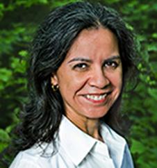 Diana Rodriguez, M.S., LPC