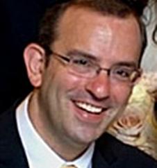 Dr. Aaron Feldman